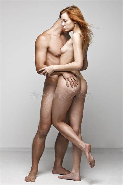 Photo Of Nude Couple Stock Photo Image Of Pair Figure