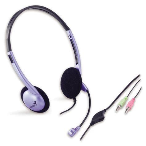 casque audio avec micro pierron