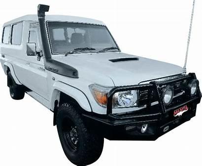 Vdj78 Toyota V8 Troop Diesel Carrier Landcruiser