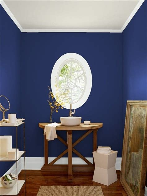 Benjamin Paint Colors For Bathrooms by Image Result For Admiral Blue Benjamin Apartment