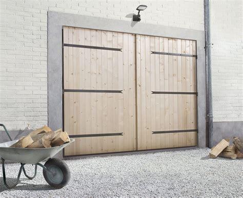 guide des prix porte de garage 2019 travaux