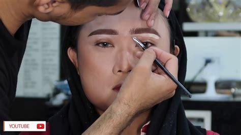 makeup party bahan murah bikin tirus youtube