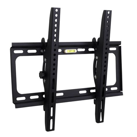 Bracket Tv Led Lcd 32 55 Inch led lcd tv tilt wall mount bracket flat for 23 29 32 38 40