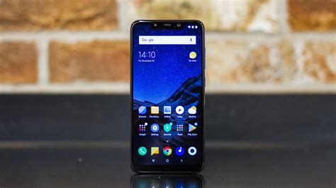 xiaomi pocophone  review mid range mastery expert reviews