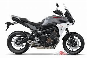 Yamaha Tracer 900 2018 : yamaha unveil new tracer gt mt 09 sp at eicma bike review ~ Kayakingforconservation.com Haus und Dekorationen