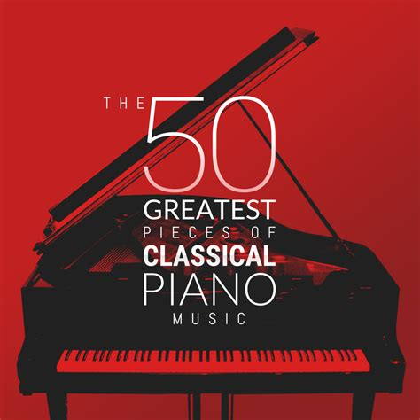 50 greatest pieces of classical piano download
