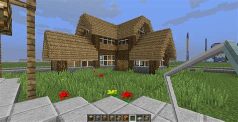 house design        tutorial minecraft