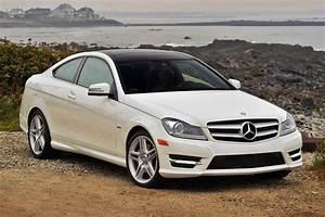 Mercedes Classe C Coupé : used 2013 mercedes benz c class coupe pricing for sale edmunds ~ Medecine-chirurgie-esthetiques.com Avis de Voitures