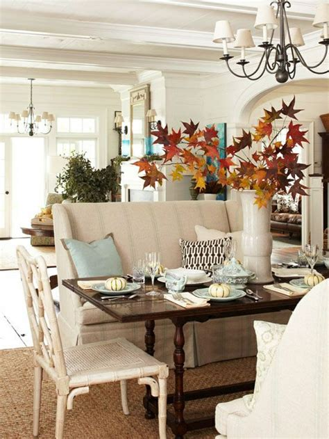 Beach Cottage Kitchen Ideas - 15 manualidades para tu decoración de halloween casera