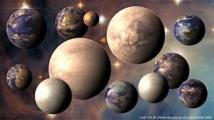 The Prevalence of Earth-Size Planets Around Sun-Like Stars ...