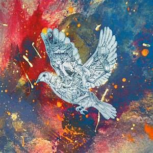 Coldplay - Magic (Alternate Album Cover) by rrpjdisc on ...