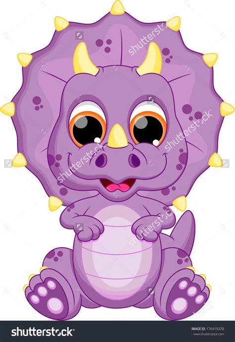 baby dinosaur cartoon google search dinosaur