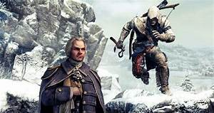 Nuevas imágenes de Assassins Creed 3 | BornToPlay. Blog de ...