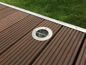 Solar Led Terrassenbeleuchtung : solar bodenleuchten 2017 die 4 besten modelle im test ~ Sanjose-hotels-ca.com Haus und Dekorationen