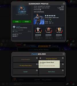 Mcoc Abyss Of Legends Guide  Aol  Map  Easy Path And Nodes