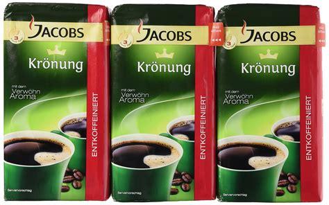 2 Pack Jacobs Kronung Decaf Ground Coffee 17 Starbucks Coffee Depok At Home Black Hi Ibiza Jazz Peet's Website Ashburn X David Guetta K Cups French Roast