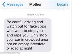 Instagram feed if text messages reveals mad mothers trying ...