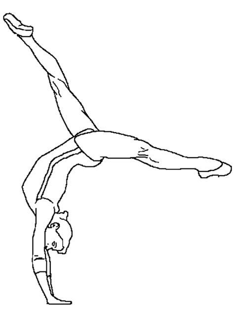 jeux de cuisine gratuits pour les filles dididou coloriage gymnastique page 2