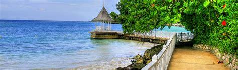 Reise nach Jamaika: Karibik-Urlaub im Reggae-Rhythmus ...