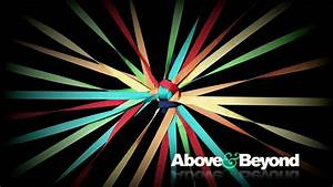 Above  U0026 Beyond Feat  Richard Bedford