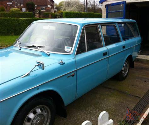 Volvo 145 Estate 1971 Classic