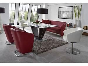 Esszimmer Mit Bank Und Stühle : esstisch sessel mit rollen m belideen ~ Sanjose-hotels-ca.com Haus und Dekorationen
