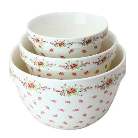 vintage rose porcelain mixing bowls  images mixing bowls set vintage pyrex bowls
