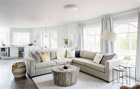 jillian harris love   list  vancouver living room