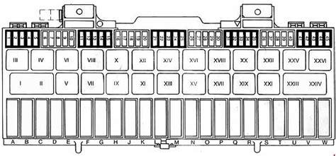 Porsche Fuse Box Diagram Auto Genius