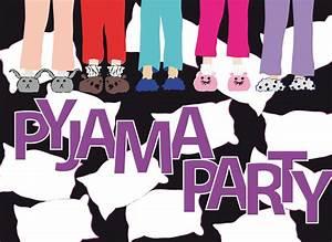 Pyjama En Anglais : pyjama party french ~ Medecine-chirurgie-esthetiques.com Avis de Voitures