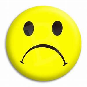 Sad face sad smiley clipart free images clipartix ...