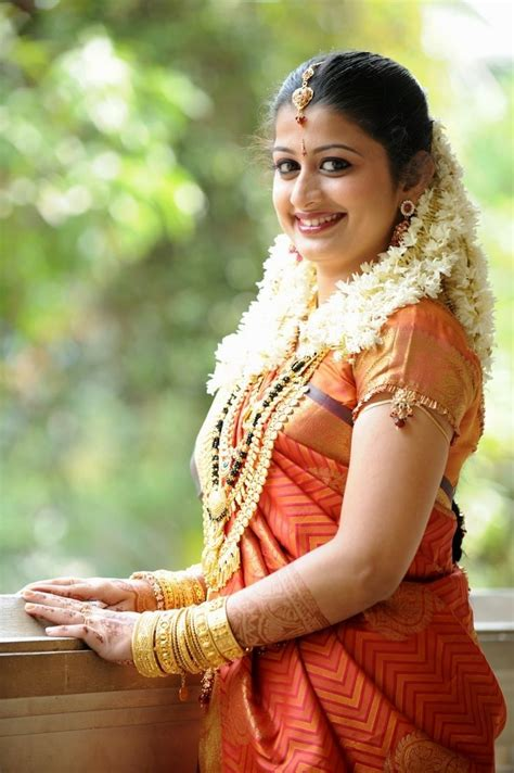 collection  kerala wedding hairstyles  long hair