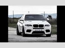 BMW X6M e71 YouTube