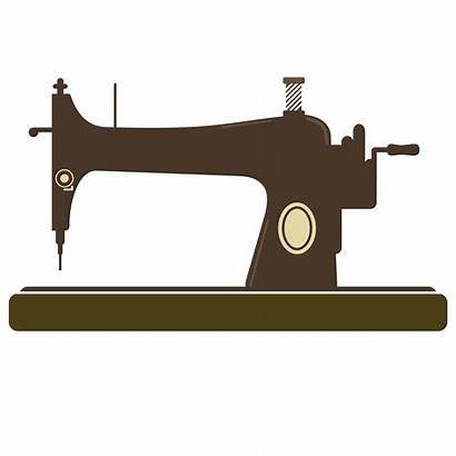 Sewing Machine Alteration Transparent Clip Clipart Cliparts