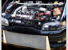 FIAT LANCIA Motor Tuning