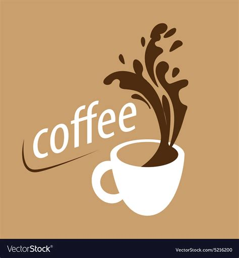 2,000+ vectors, stock photos & psd files. Logo cup of coffee and splashes Royalty Free Vector Image