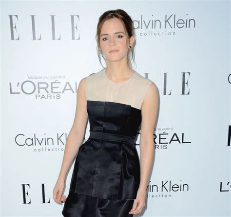 Photos: Elle magazine celebrates Hollywood's most ...