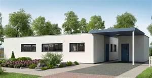Bauhausstil Haus Kosten : moderner bungalow im bauhausstil ytong bausatzhaus ~ Sanjose-hotels-ca.com Haus und Dekorationen