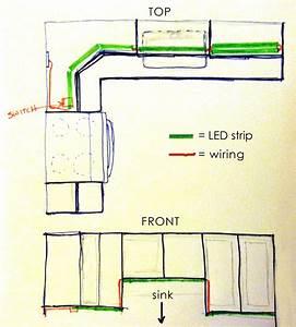 Low Voltage Under Cab Lighting Wiring Diagram : swingncocoa under cabinet lighting ~ A.2002-acura-tl-radio.info Haus und Dekorationen