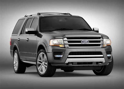comparison ford expedition xlt   gmc terrain
