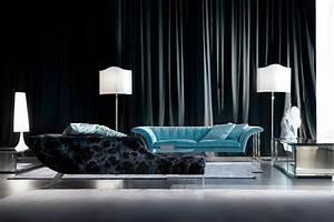 rockouture canape de luxe 2 places vente en ligne With tapis jaune avec canapé italien design haut de gamme