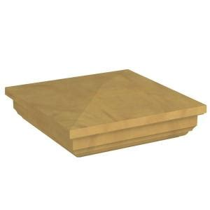 cypress home depot veranda 5 in x 5 in vinyl cypress new england post cap 73013828 the home depot