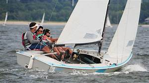 Lightning Class To Award Two Boats To Successfull