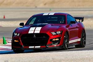 2020 Ford Mustang Shelby GT500 | MOTOR first drive review