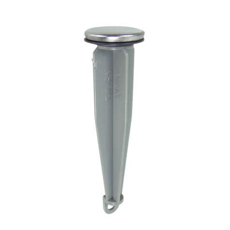 replacement pop up kitchen sink bathroom pop up stopper for moen in chrome danco 9230