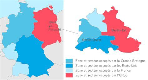 Berlin (1945 - 1989) - 1S - Etude de cas Histoire - Kartable