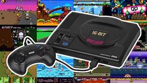 The Top 50 Underappreciated Sega Mega Drive Games Den Of