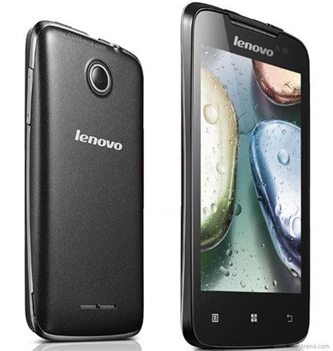 lenovo a390 hitam lenovo a390 handphone murah harga terkini