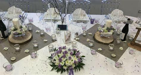 deco centre de table mariage original deco table ronde mariage amazing publicits with deco