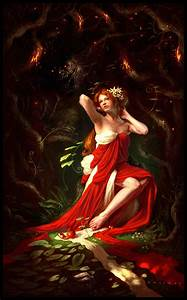 The Paras Caleb & Lillian Fistor, Hades/Persephone - Hades ...